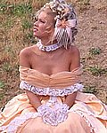 Jenna Jameson Have Saussage For Picnic